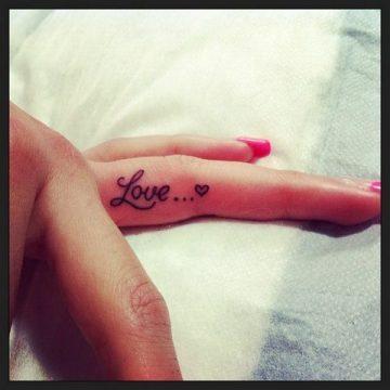 Quelle partie du corps choisir pour un tatouage ? : 9 idées de d'emplacements 34