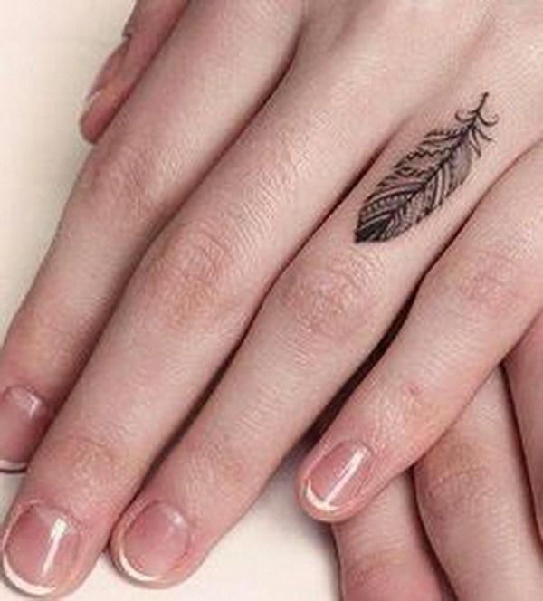 Quelle partie du corps choisir pour un tatouage ? : 9 idées de d'emplacements 24