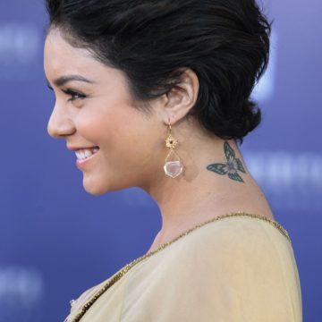 Tatouage nuque femme : 30+ idées de tatouages et leurs significations 7