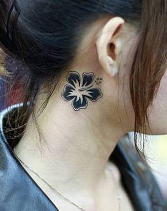 Quelle partie du corps choisir pour un tatouage ? : 9 idées de d'emplacements 35