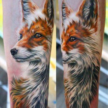 Tatouage bras femme : 50+ idées de tatouages et leur signification 333