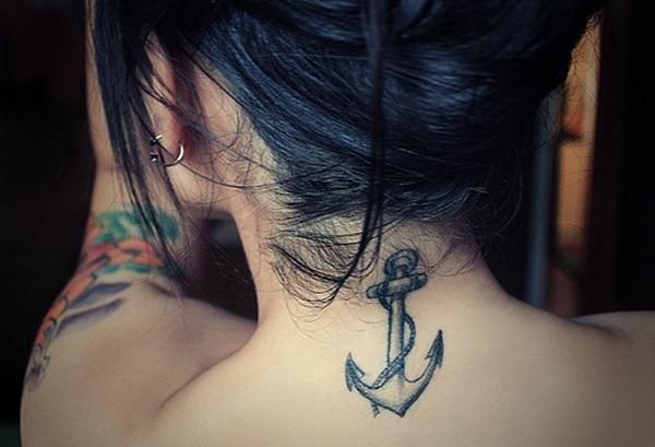 Tatouage dos femme : 50+ idées de tatouages et leurs significations 59