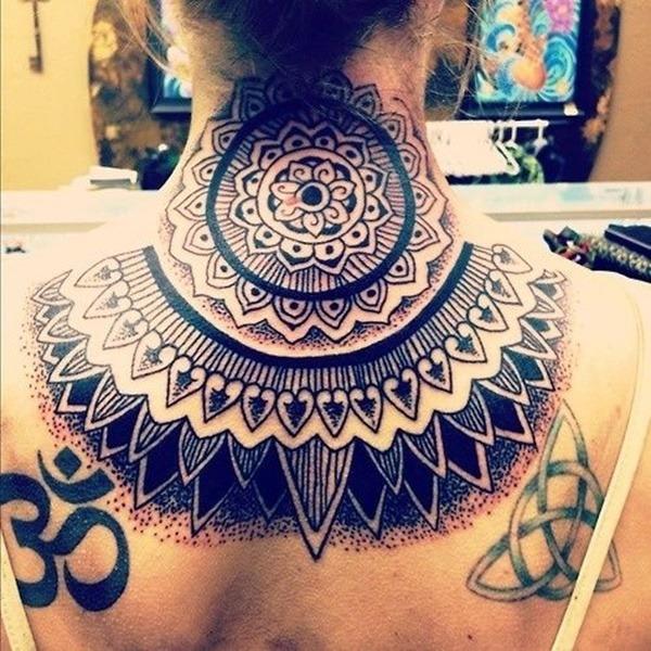 Tatouage dos femme : 50+ idées de tatouages et leurs significations 81