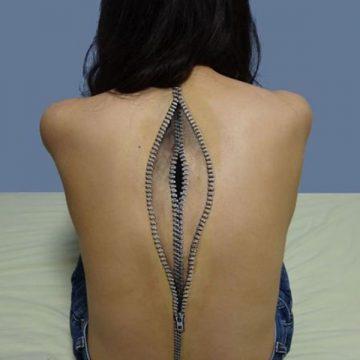Tatouage dos femme : 50+ idées de tatouages et leurs significations 89