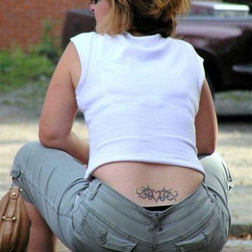 Tatouage dos femme : 50+ idées de tatouages et leurs significations 115