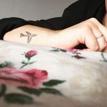 Tatouage Réaliste femme : 15+ idées de tatouages et sa signification 1