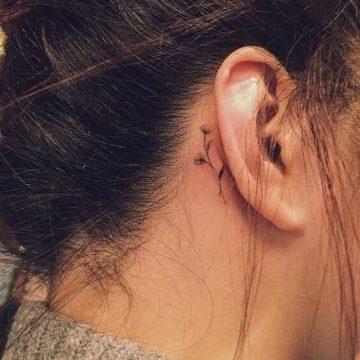 Tatouage Réaliste femme : 15+ idées de tatouages et sa signification 3