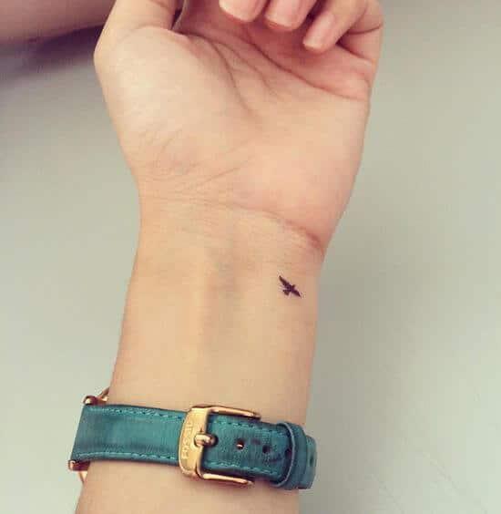 Tatouage Réaliste femme : 15+ idées de tatouages et sa signification 7