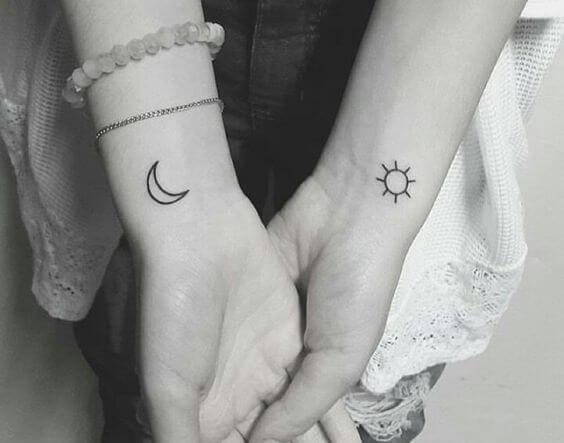Tatouage Réaliste femme : 15+ idées de tatouages et sa signification 17