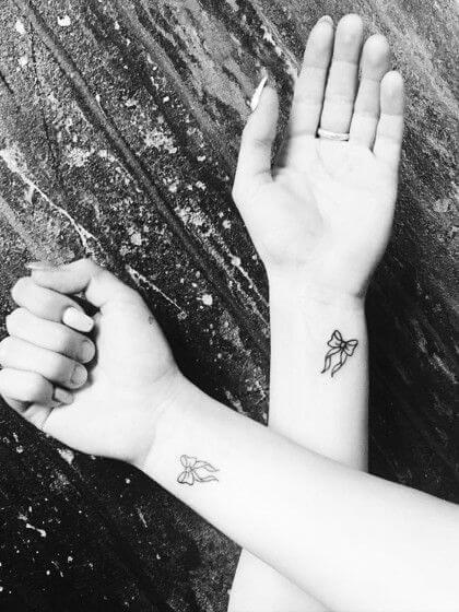 Tatouage Réaliste femme : 15+ idées de tatouages et sa signification 24