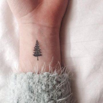 Quelle partie du corps choisir pour un tatouage ? : 9 idées de d'emplacements 7