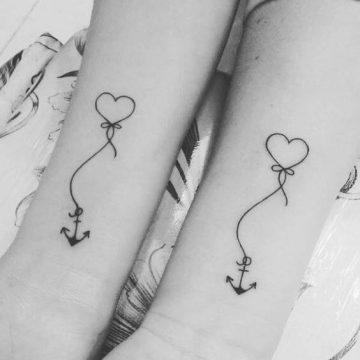Quelle partie du corps choisir pour un tatouage ? : 9 idées de d'emplacements 5