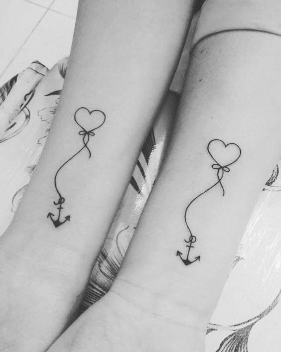 Tatouage Réaliste femme : 15+ idées de tatouages et sa signification 35