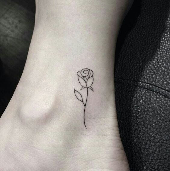 Tatouage Réaliste femme : 15+ idées de tatouages et sa signification 40