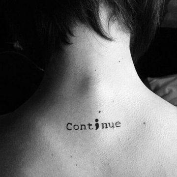 Tatouage Réaliste femme : 15+ idées de tatouages et sa signification 44