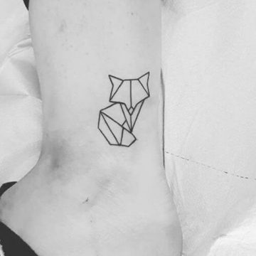 Quelle partie du corps choisir pour un tatouage ? : 9 idées de d'emplacements 13