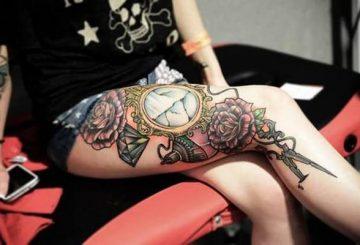 Les 10 choses à considérer avant de se faire tatouer