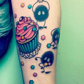 Tatouage Japonais femme : 15+ idées de tatouages et sa signification 5