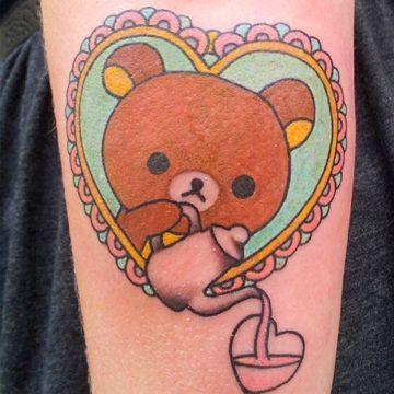 Tatouage Japonais femme : 15+ idées de tatouages et sa signification 6