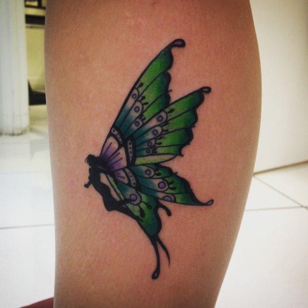 Tatouage épaule femme : 25+ idées de tatouages et leurs significations 44