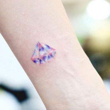 Tatouage poignet femme : 25+ idées de tatouages et leurs significations 70