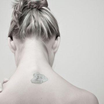 Comment enlever tatouage ou cacher un tatouage ? 8