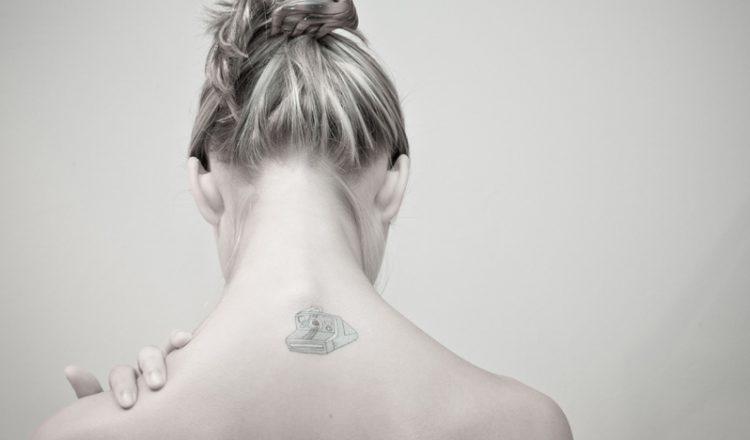 Comment enlever tatouage ou cacher un tatouage ? 1