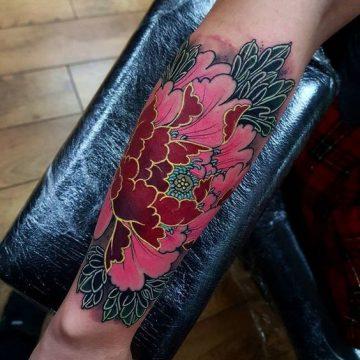 Tatouage manchette femme : 50+ idées de tatouages et leurs significations 82