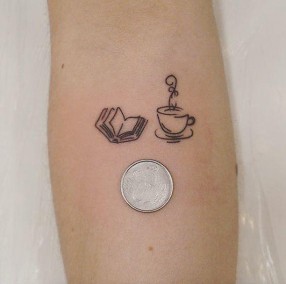 Petits tatouages - TOP 151 tendance petit tatouage d'art pour souffler l'esprit 8