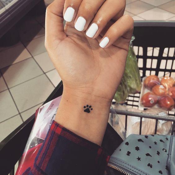 Petits tatouages - TOP 151 tendance petit tatouage d'art pour souffler l'esprit 34