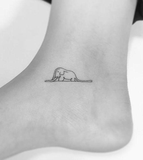 Petits tatouages - TOP 151 tendance petit tatouage d'art pour souffler l'esprit 56