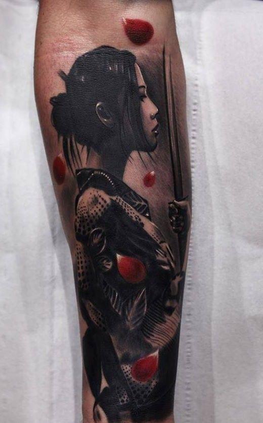 TOP 181 - Obtenez un tatouage japonais du pays du soleil levant 4