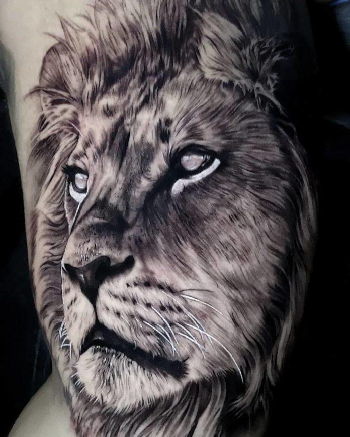 11 3-40 tatouages biceps pour hommes