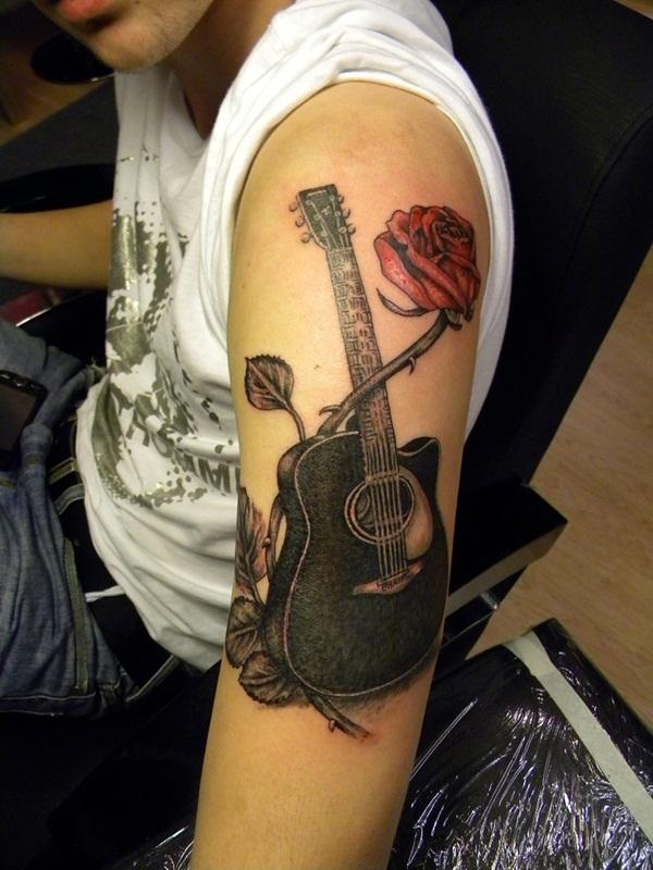 Dessins de tatouage demi-manche 2