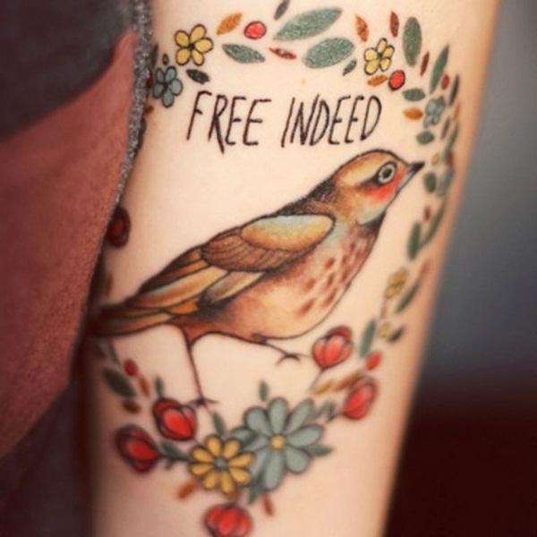 Designs de tatouage avec demi-manche 18