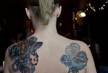 Apprenez à choisir les meilleurs modèles de tatouage pour les filles 4