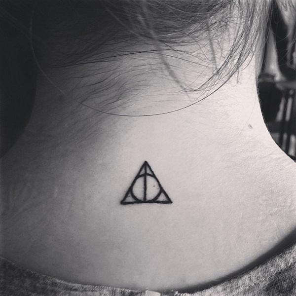 Mignonnes petites idées de tatouage pour les femmes