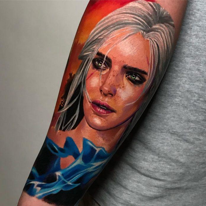 17 8-100 beaux tatouages réalistes pour hommes