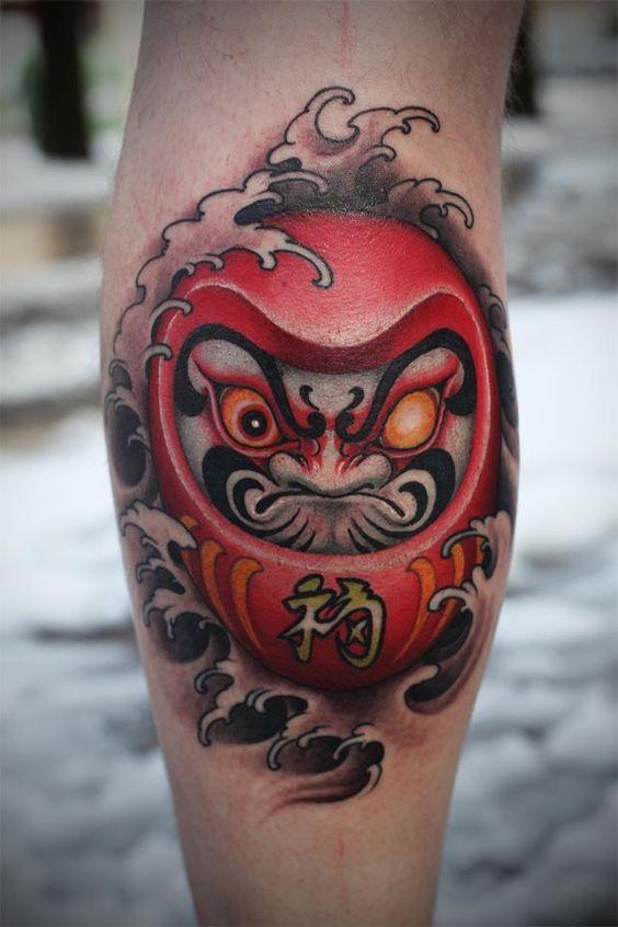 TOP 181 - Obtenez un tatouage japonais du pays du soleil levant 58