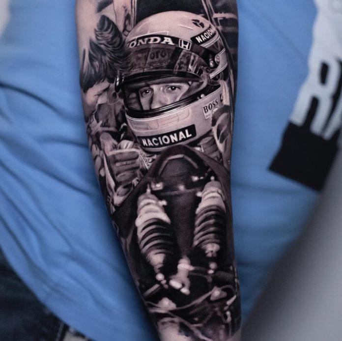 27 9-100 beaux tatouages réalistes pour hommes