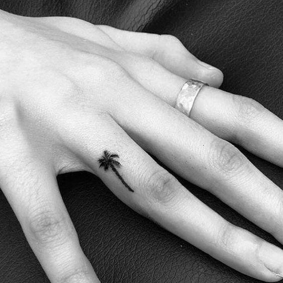 Petits tatouages - TOP 151 tendance petit tatouage d'art pour souffler l'esprit 6