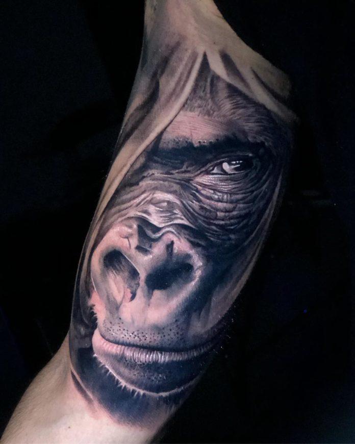 3 3-40 tatouages biceps pour hommes