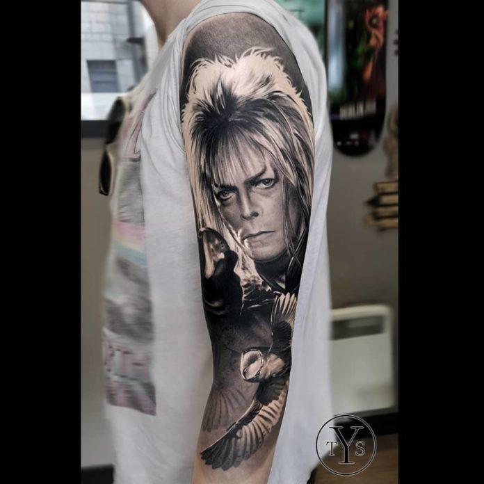 3 7-100 beaux tatouages réalistes pour hommes