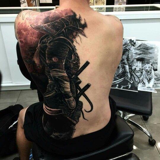 TOP 181 - Obtenez un tatouage japonais du pays du soleil levant 14
