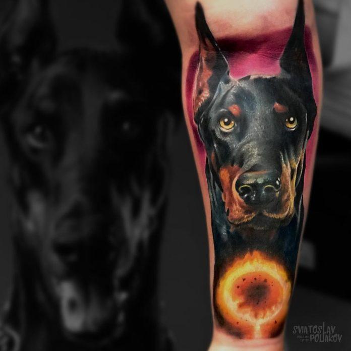 54 3 à 100 beaux tatouages réalistes pour hommes