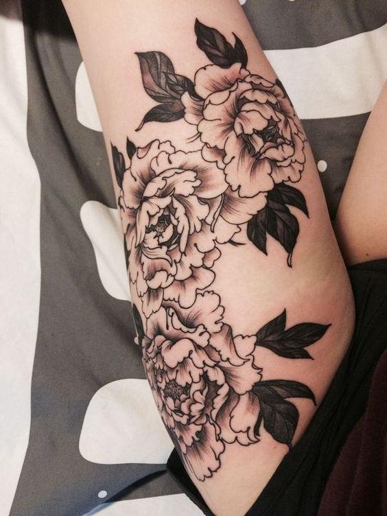 TOP 181 - Obtenez un tatouage japonais du pays du soleil levant 42