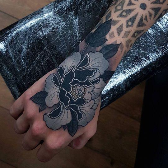 TOP 181 - Obtenez un tatouage japonais du pays du soleil levant 48