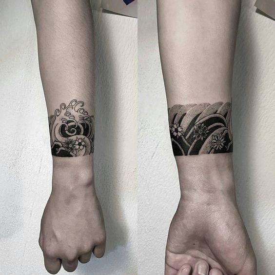 TOP 181 - Obtenez un tatouage japonais du pays du soleil levant 16