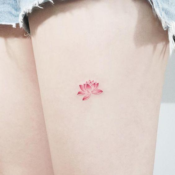 Petits tatouages - TOP 151 tendance petit tatouage d'art pour souffler l'esprit 62