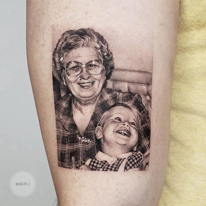 65 1 - 100 magnifiques Tatouages Réalistes pour Homme